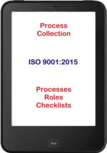 Read our free excerpt - ISO 9001:2015 processes of Quality Management